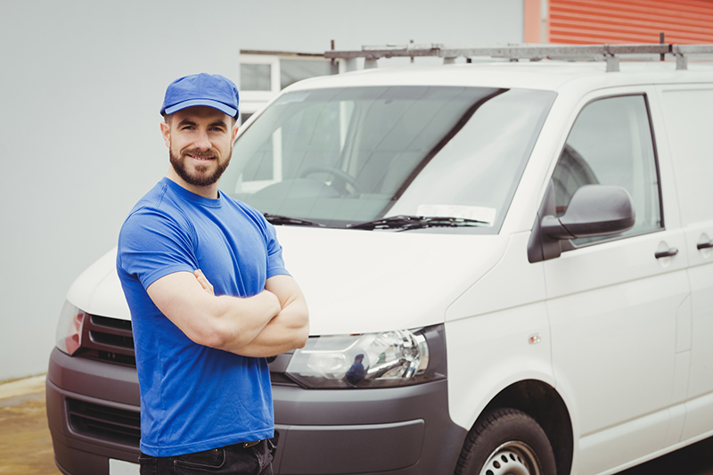 Man And Van Hire in Havant Hampshire